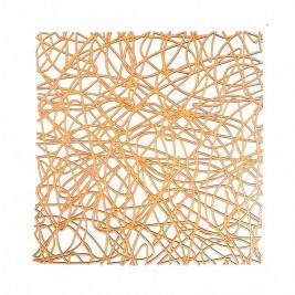 Χαλάκι Νεροχύτη Wenko Cross Orange 2003030100
