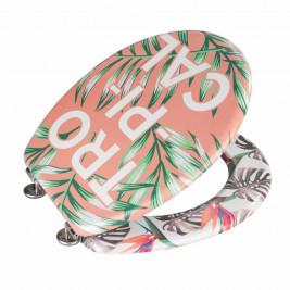 Καπάκι Λεκάνης Wenko Tropical 22440100