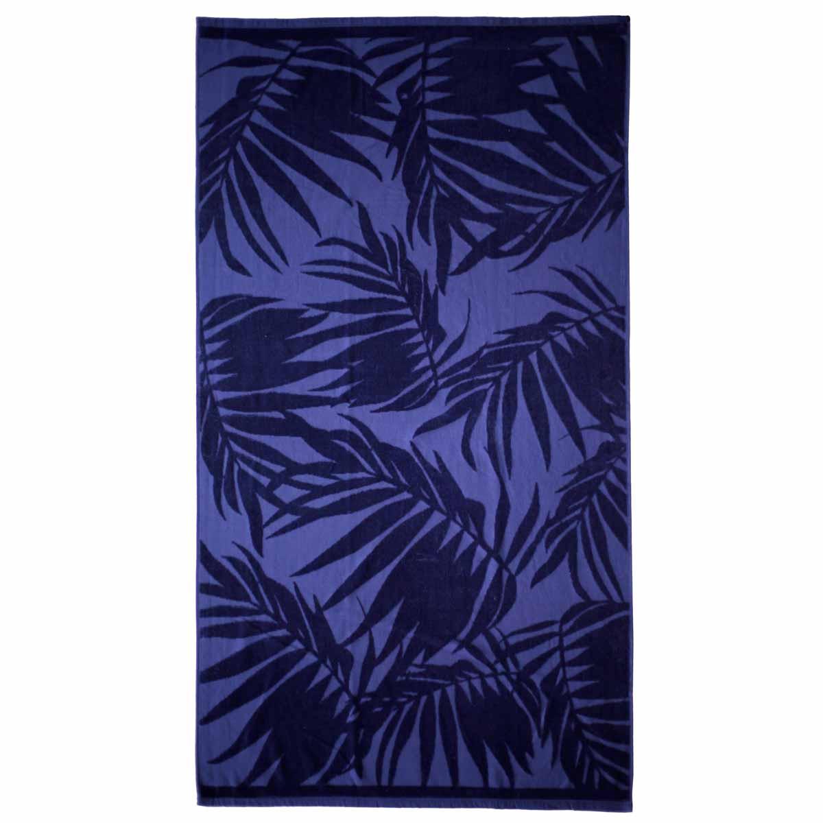 Πετσέτα Θαλάσσης Melinen Tropical Blue
