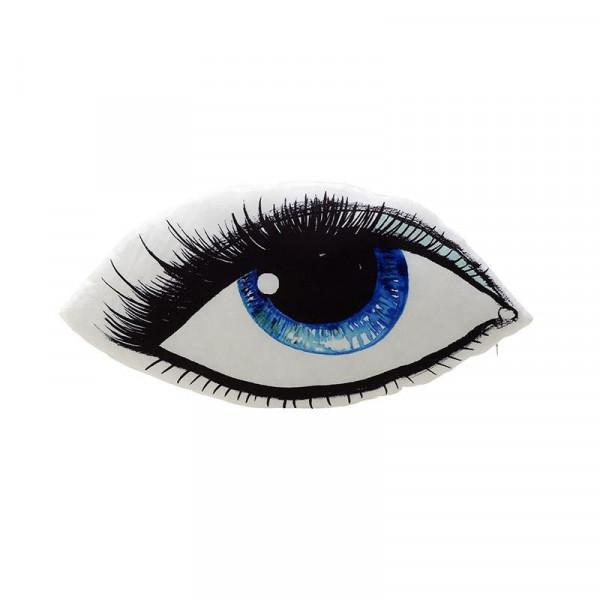 Διακοσμητικό Μαξιλάρι (45x25) InArt Eye 3-40-865-0171