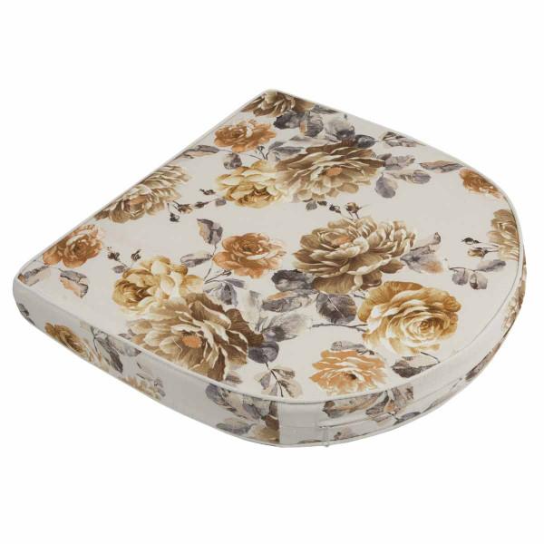 Μαξιλάρι Καθίσματος Φερ Φορζέ Be Comfy Jardin Beige 811