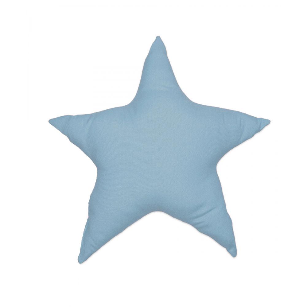Διακοσμητικό Μαξιλάρι Cigit Star Indigo Blue