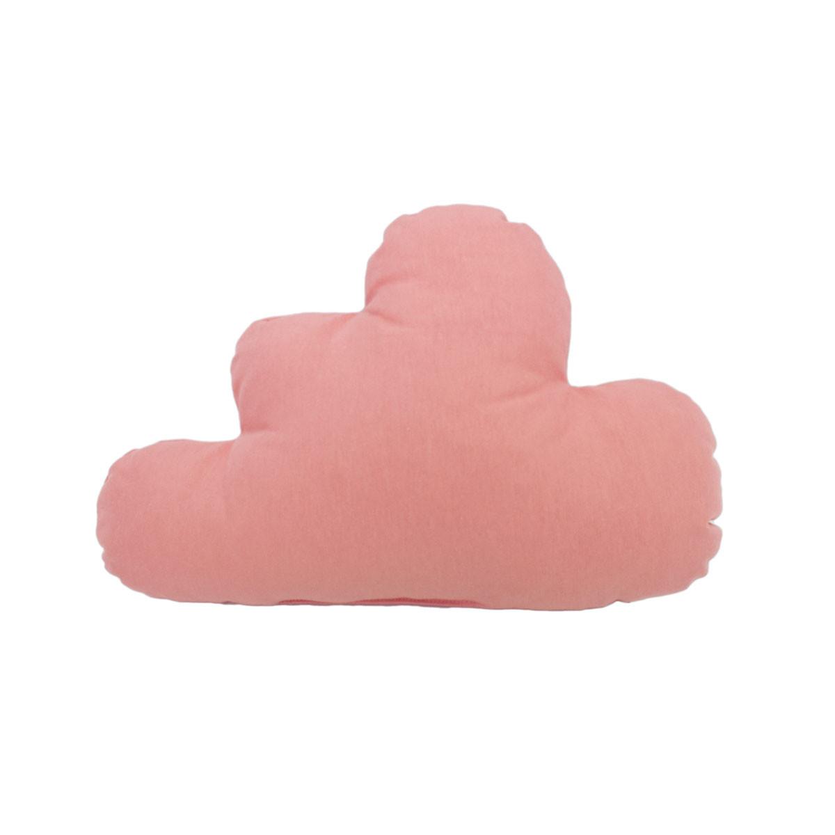 Διακοσμητικό Μαξιλάρι Cigit Cloud Coral