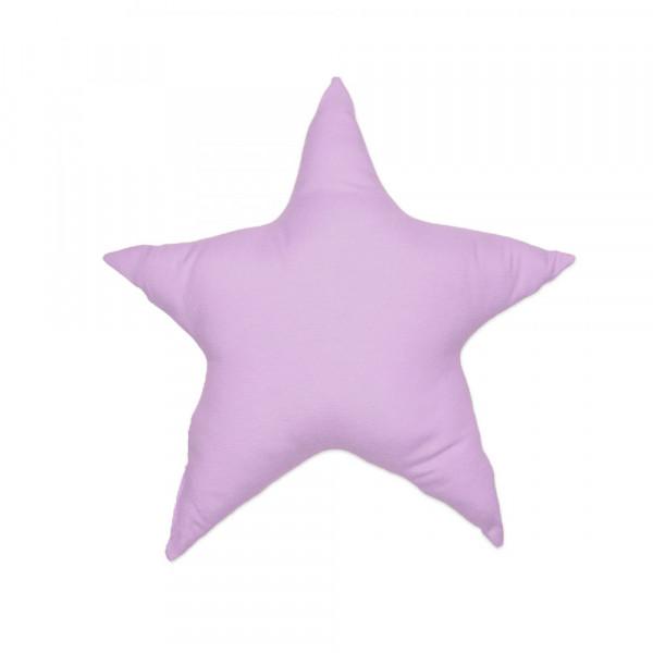 Διακοσμητικό Μαξιλάρι Cigit Star Lilac