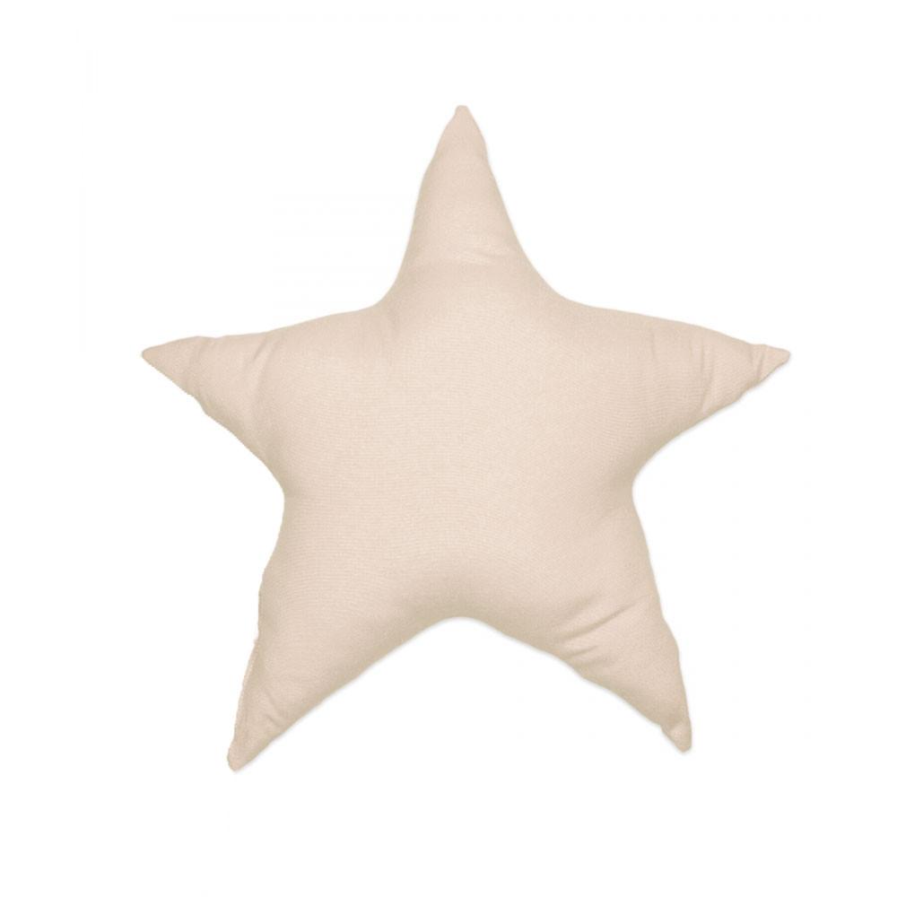Διακοσμητικό Μαξιλάρι Cigit Star Beige
