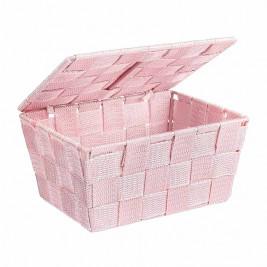 Κουτί Αποθήκευσης (19x14) Wenko Adria Rose 22574100