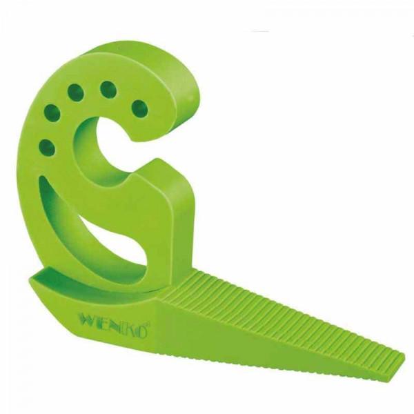 Στοπ Πολλαπλών Χρήσεων Wenko Multi-Stop Green 50505100