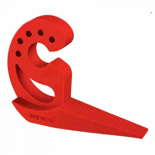 Στοπ Πολλαπλών Χρήσεων Wenko Multi-Stop Red 50501100