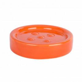 Σαπουνοθήκη Wenko Polaris Orange 19401100