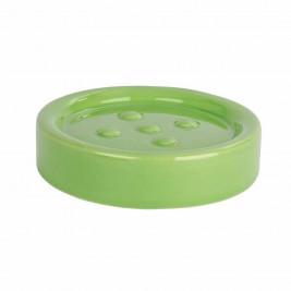 Σαπουνοθήκη Wenko Polaris Green 19405100