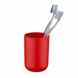 Ποτήρι Οδοντόβουρτσας Wenko Brasil Red 21213100