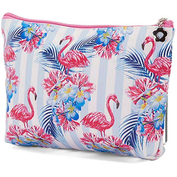 Τσαντάκι Θαλάσσης Benzi RY2019008 Flamingo