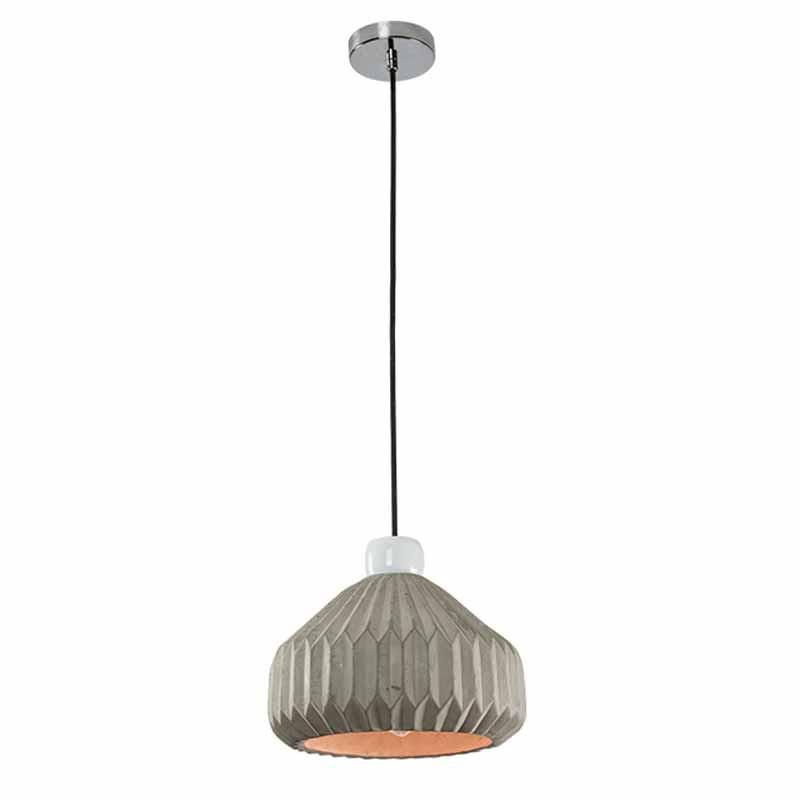 Φωτιστικό Οροφής Μονόφωτο Zambelis 18111
