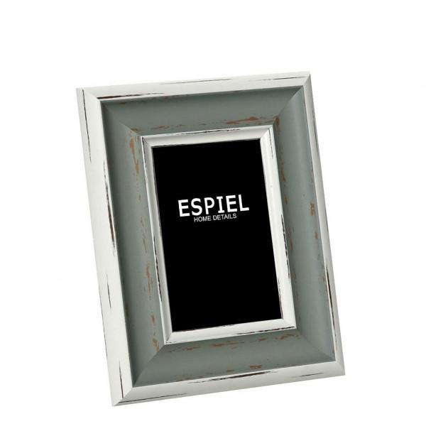 Κορνίζα (10x15) Espiel ECO413