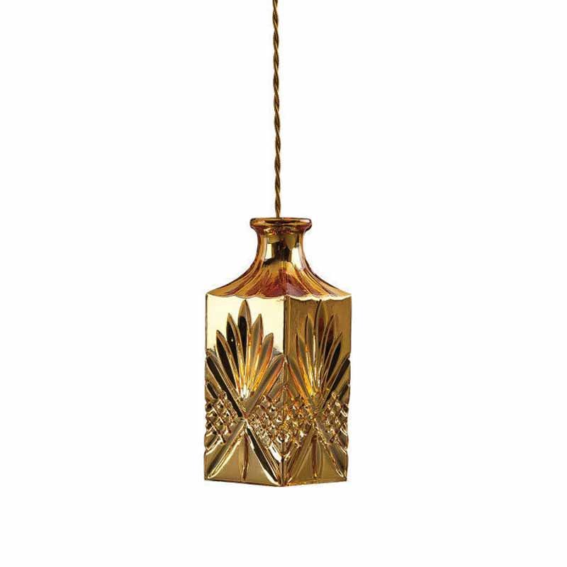 Φωτιστικό Οροφής Μονόφωτο Zambelis 15104 Gold