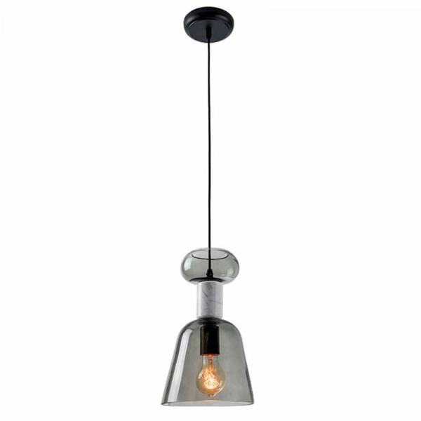 Φωτιστικό Οροφής Μονόφωτο Zambelis 18145 Grey