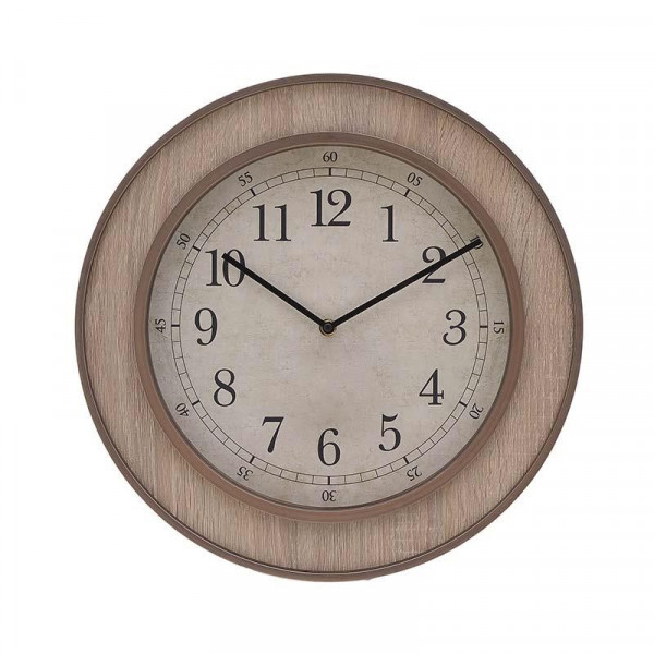 Ρολόι Τοίχου InArt 3-20-828-0111