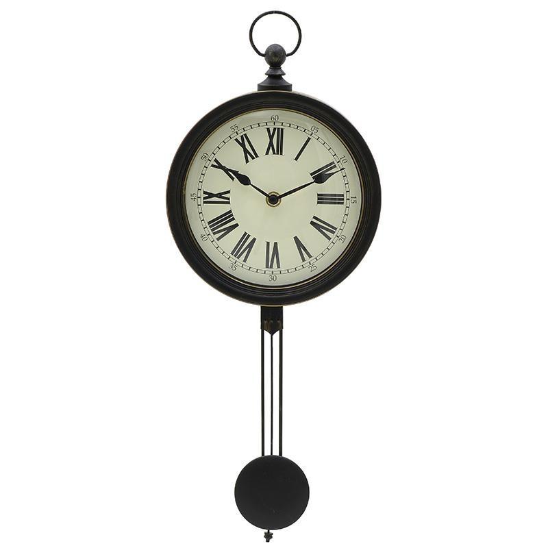 Ρολόι Τοίχου InArt 3-20-828-0112