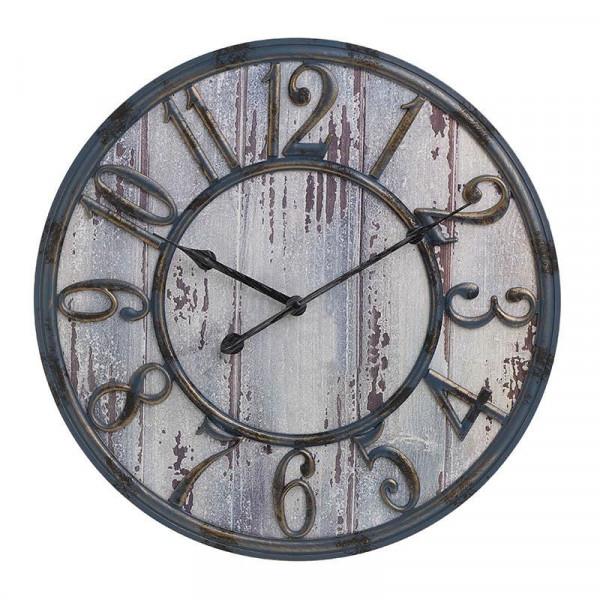 Ρολόι Τοίχου InArt 3-20-864-0108