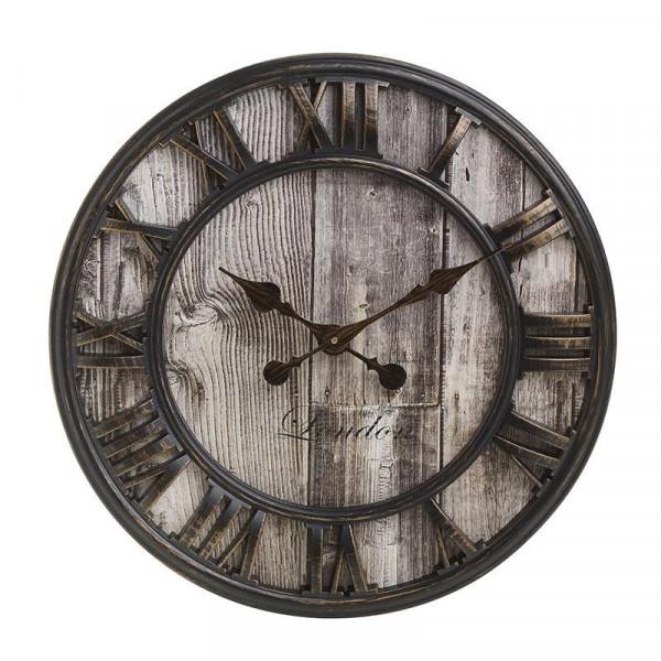 Ρολόι Τοίχου InArt 3-20-864-0109