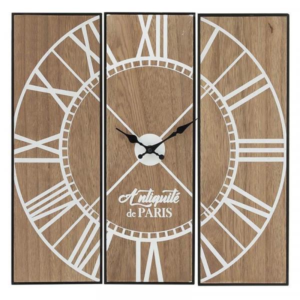 Ρολόι Τοίχου InArt 3-20-768-0009