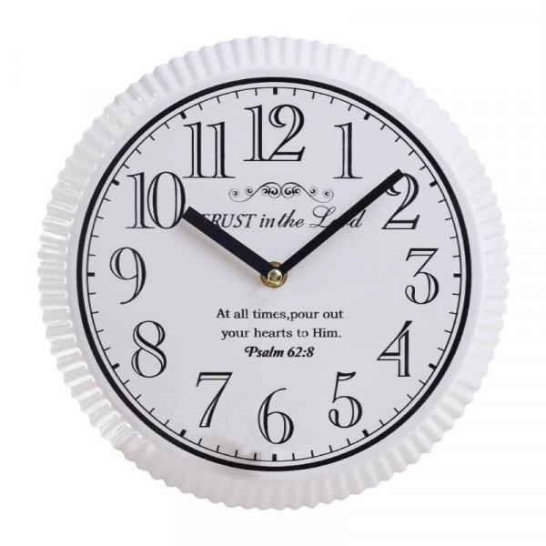 Ρολόι Τοίχου InArt 3-20-773-0314