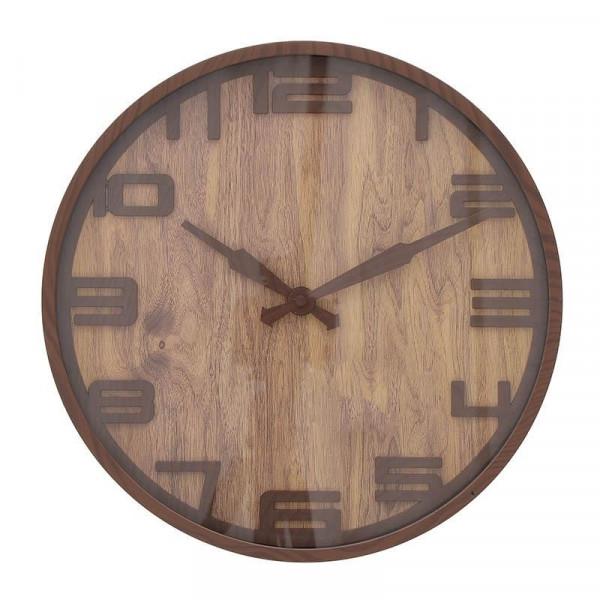 Ρολόι Τοίχου InArt 3-20-284-0118