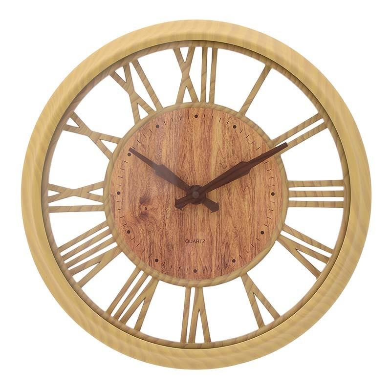 Ρολόι Τοίχου InArt 3-20-284-0122