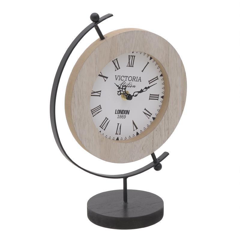 Ρολόι Επιτραπέζιο InArt 3-20-768-0007