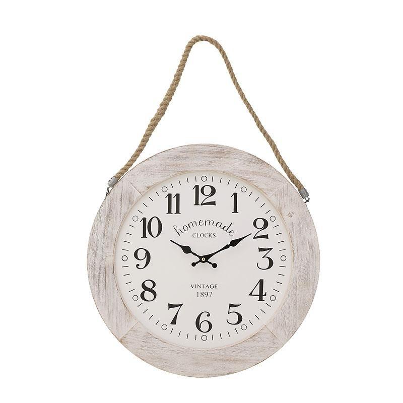 Ρολόι Τοίχου InArt 3-20-484-0439