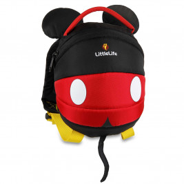 5a77293eb26 Παιδικό Σακίδιο Πλάτης 2Lit LittleLife Mickey Mouse