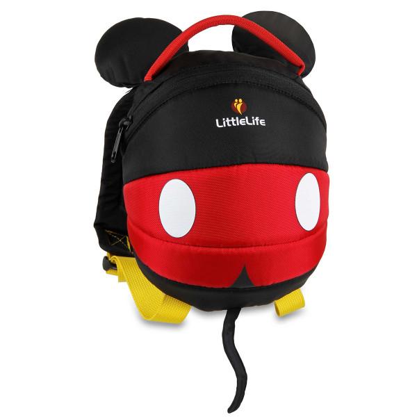 Παιδικό Σακίδιο Πλάτης 2Lit LittleLife Mickey Mouse
