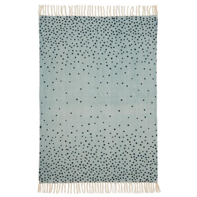 Παιδικό Χαλί (90x120) Done By Deer Blue BR73003