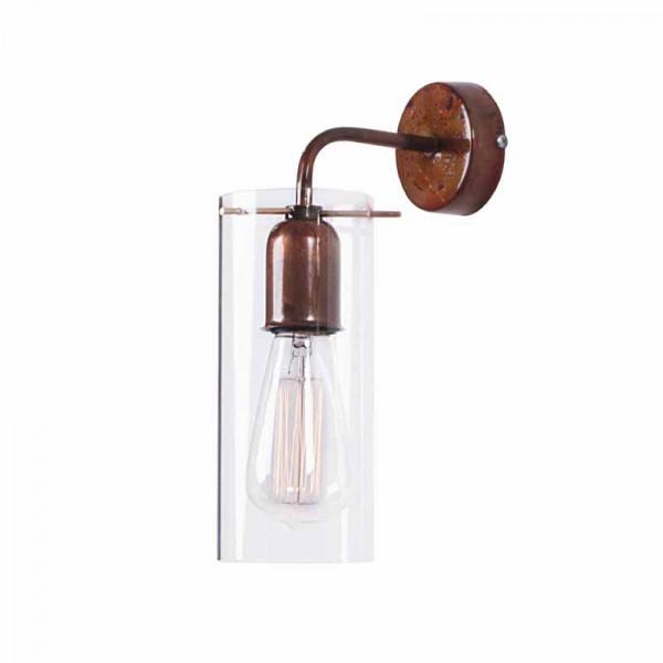 Απλίκα Τοίχου Zambelis 1469 Copper
