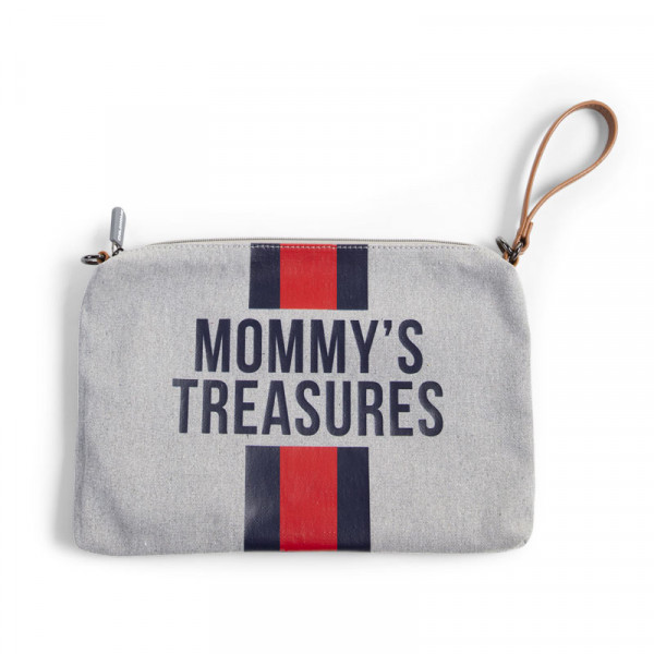 Νεσεσέρ ChildHome Mommy Treasures Stripes Red/Blue 73461