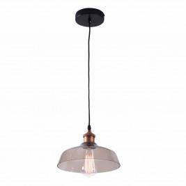 Φωτιστικό Οροφής Μονόφωτο Zambelis 14103 Champagne
