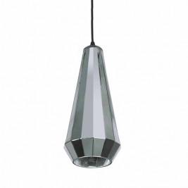 Φωτιστικό Οροφής Μονόφωτο Zambelis 1550-1 Chrome
