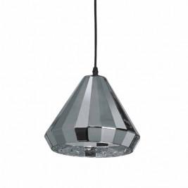 Φωτιστικό Οροφής Μονόφωτο Zambelis 1552-1 Chrome