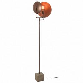 Φωτιστικό Δαπέδου Zambelis 17134 Copper