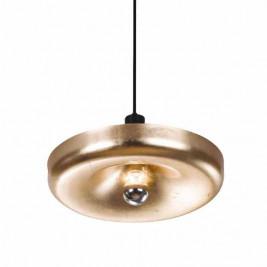 Φωτιστικό Οροφής Μονόφωτο Zambelis 1497-G Gold