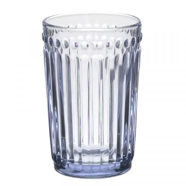 Ποτήρια Νερού (Σετ 6τμχ) InArt 3-60-504-0006