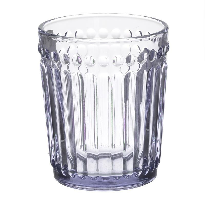Ποτήρια Ουίσκι (Σετ 6τμχ) InArt 3-60-504-0009