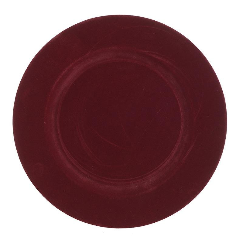 Πιατέλα Διακόσμησης InArt 3-70-019-0221