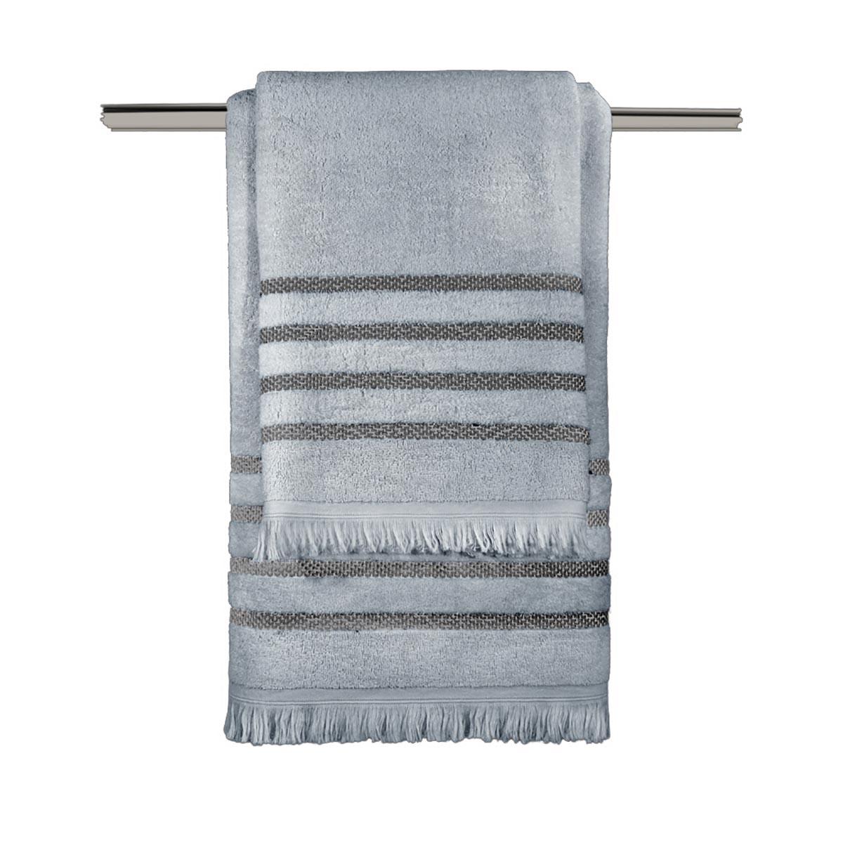 Πετσέτες Μπάνιου (Σετ 3τμχ) Guy Laroche Fabiana Cielo