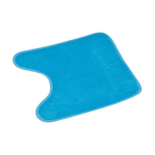 Πατάκι Λεκάνης (45x45) Vitamine Ocean Blue 6GMB268BL