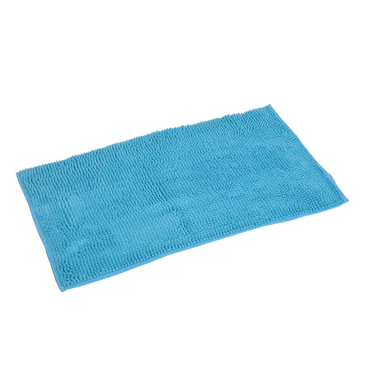 Πατάκι Μπάνιου (45×75) Sweety Ocean Blue 6GMB338BL
