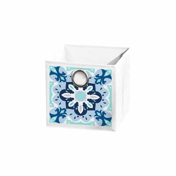 Κουτί Αποθήκευσης (12x12x12) Tiles 6GMB434