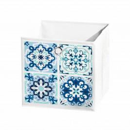 Κουτί Αποθήκευσης (26x26x26) Tiles 6GMB435