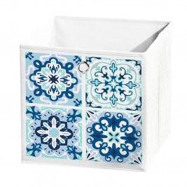 Κουτί Αποθήκευσης (31x29x31) Tiles 6GMB436