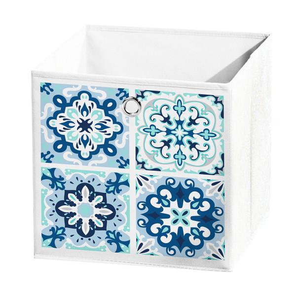Κουτί Αποθήκευσης (31x29x31) L-C Tiles 6GMB436